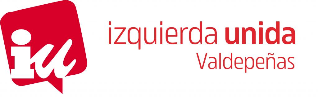 Logo Izquierda Unida Valdepeñas